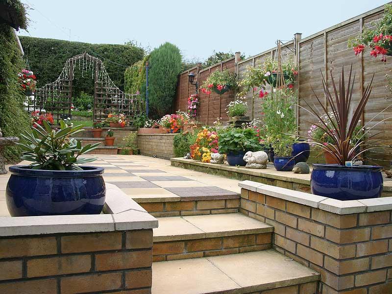 Gardening Landscaping Essex