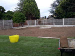 Brecon Gardening